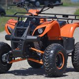 Atv  Galaxy  Hummer R7 125cc